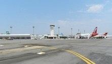 Aeroportos da região central são concedido à CCR por R$ 754 milhões