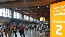 Guarulhos: aeroporto terá conexão com CPTM por transporte via trilho