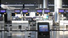 Só 3% dos brasileiros pretendem viajar no fim de ano, diz pesquisa