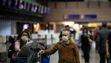 Do 1º caso à vacina: SP é o ponto de partida da pandemia no Brasil