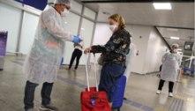 Turismo acumula prejuízo de R$ 341,1 bi com pandemia da covid-19
