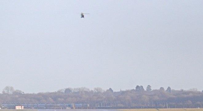 Aeroportos do País ampliam mecanismos para monitorar drones
