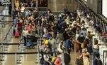 Voosdomésticos atingem 80% do nível pré-pandemia, diz ministroVEJA MAIS