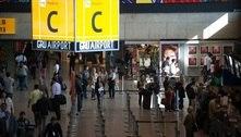 Guarulhos terá monotrilho para interligar terminal à linha do metrô