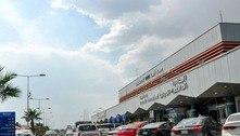 Ataque em aeroporto na Arábia Saudita deixa oito feridos