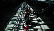 Argentina proíbe entrada de brasileiros até 8 de janeiro