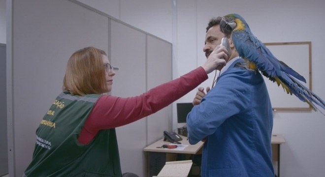 Série documental 'Aeroporto: Área Restrita' terá seis episódios