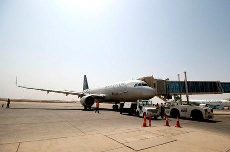 Aeroporto de Basra, no Iraque, foi alvo de mísseis