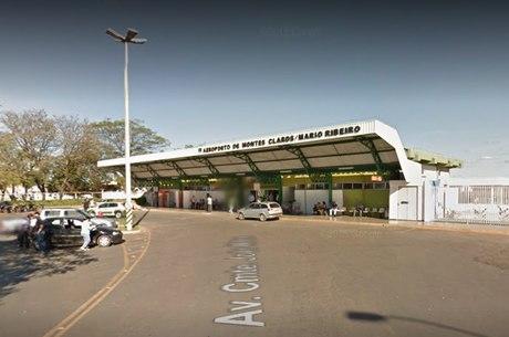 Aeroporto é o único do Norte de Minas Gerais