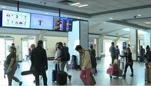 Tunisianos ingerem drogas, mas perdem voo no aeroporto de SP