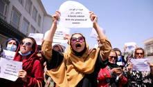 Mulheres precisam fazer filhos e não ser ministras, diz talibã