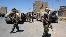 Afeganistão: Reino Unido enviará tropas para resgatar britânicos
