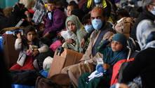 EUA anunciam mais R$ 334 mi em ajuda humanitária ao Afeganistão