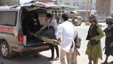 UTIs de hospital de guerra em Cabul estão lotadas, diz médico de ONG