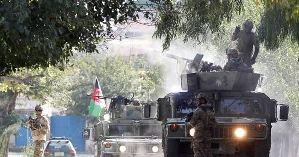 Explosão no Afeganistão termina com 7 mortos e 13 feridos