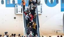 Brasileiro e familiares são resgatados do Afeganistão