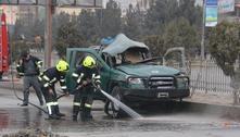 Afeganistão e Talibã retomam negociações após 1 mês de impasse