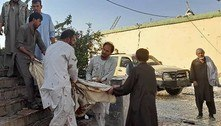 Estado Islâmico assume atentado contra mesquita no Afeganistão