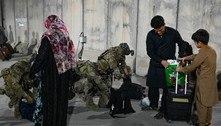 Segundo governo, restam 1,5 mil cidadãos dos EUA no Afeganistão