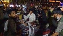 Reino Unido diz que dois britânicos morreram no atentado em Cabul