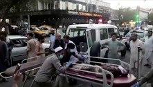 Pentágono confirma apenas uma explosão em atentado em Cabul