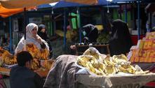 Fome aumenta no Afeganistão após chegada dos talibãs, alerta ONU