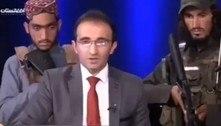 TV afegã dá exemplo de como proteger a imprensa