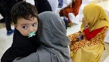 UE quer evitar crise migratória com ajuda a vizinhos do Afeganistão