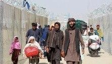 As possíveis rotas de fuga para afegãos após a retirada dos EUA