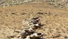 Talibã prepara anúncio sobre novo governo no Afeganistão