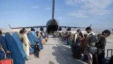 Operação retirou mais de 123 mil civis do Afeganistão, diz general