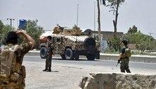 Talibãs dizem controlar 85% do território do Afeganistão