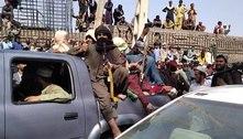 Talibã toma capital Cabul após presidente deixar o Afeganistão