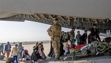 EUA retiraram 3,2 mil pessoas do Afeganistão nos últimos dias
