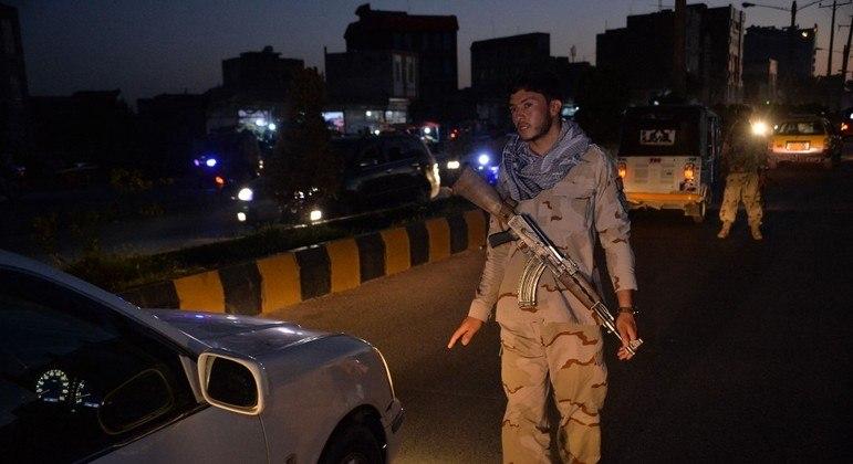 Afeganistão tem aumento de violência após saída de tropas internacionais do país