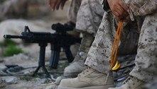 Intérpretes que ajudaram os EUA serão retirados do Afeganistão