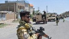 Governo afegão e talibãs estão muito longe de acordo de paz