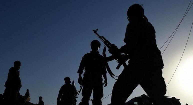 Violência tem se ampliado nos últimos dias no Afeganistão