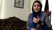 Afegãs veem o retorno do Talibã como o 'fim do mundo'
