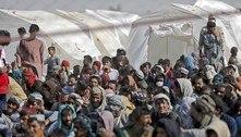 Um em cada três afegãos sofre insegurança alimentar
