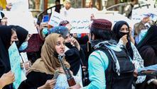 Reitor da Universidade de Cabul proíbe mulheres e cita Trump