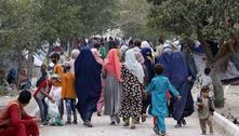 EUA expressam preocupação com futuro das mulheres afegãs