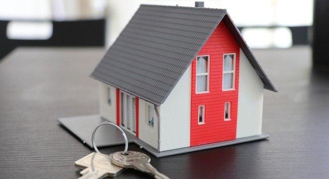 Investimentos em renda fixa são os mais seguros para acumular reservas e comprar a casa própria