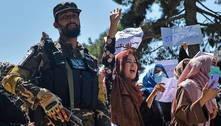 Talibã repetiu promessa de permitir a saída de afegãos, afirmam EUA
