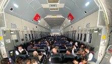 Estados Unidos dizem que 17 mil deixaram Cabul nos últimos dias
