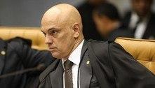Moraes libera para julgamento ações sobre decretos de armas