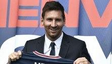 Veja como o PSG e o futebol francês irão lucrar com a chegada de Messi