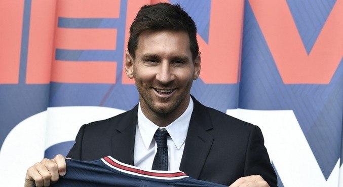 Fair Play financeiro do PSG não deve ser afetado com a contratação de Messi