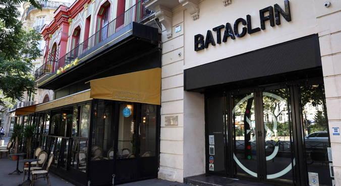 Pelo menos 90 pessoas foram assassinadas dentro da casa de shows Bataclan