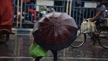 Junho termina com chuvas abaixo da média esperada em São Paulo